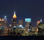 Checkout Atlanta nightlife in style
