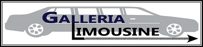 Galleria Limousine Website Home Page
