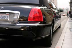 Galleria Limousine Airport Limo Services