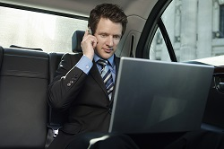 Galleria Limousine Corporate Car Services