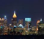 Checkout Atlanta nightlife in style
